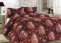 Комплект постельного белья Le Vele Dense фланелевый 220-200 см