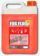 Дым жидкость для дыммашин Тяжелая SFI Fog Hard 5л