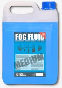 Рідина для дим машин Середня SFI Fog Medium 5л