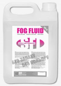 Жидкость для дыма Тяжелая Эко SFI Fog Eco Hard 5л