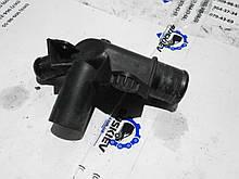Тройник системы охлаждения Ford Tourneo Connect 1,6 9671124980