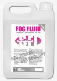 Жидкость для дыма Средняя Эко SFI Fog Eco Medium 5л