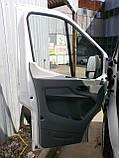 Дверь передняя Ford Transit с 2014- года, фото 2