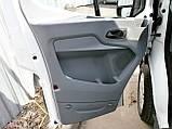 Дверь передняя Ford Transit с 2014- года, фото 3