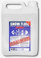 Жидкость для снега Максимум SFI Snow Maximum 5л