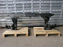 Кронштейн крепления радиатора Mercedes Sprinter A9068800203
