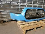 Бампер передний Ford Transit с 2014 год 1857409, фото 2