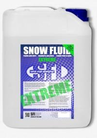 Рідина для снігу Екстрим SFI Extreme Snow 5л