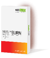 NeoSlim Burn (Нео Слим Берн) - комплекс для похудения, фото 1