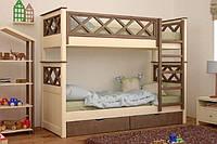 Mebigrand Кровать двухъярусная Мальта., фото 1