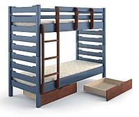 """Mebigrand кровать """"Троя"""""""