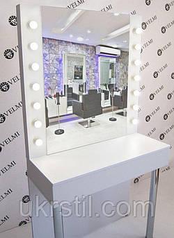 Рабочее место парикмахера-визажиста Sofia