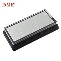 Алмазний точильний брусок DMD LX-1302b, двусторонній 600/1200 (алмазный точильный брусок)