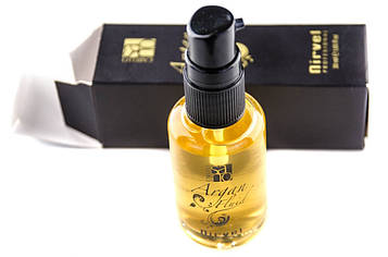 Флюид для волос с аргановым маслом Нирвел Nirvel Argan fluid 30 мл 8475