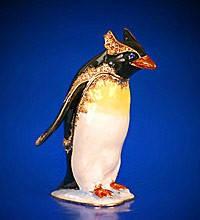 """Шкатулка """"Пингвин"""""""