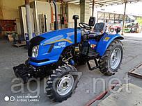 Трактор  DONFENG 404DG2 Реверс