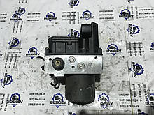 Блок управления ABS Mercedes Smart 0265225185 A0265950077