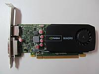 NVIDIA Quadro 600 1GB/GDDR3/128bit DVI/DisplayPort