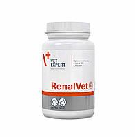 РеналВет (VetExpert RenalVet) для кошек и собак при ХПН, 60 капсул