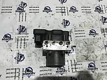 Блок управления ABS Peugeot Boxer 51935298, 0265260472