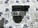 Блок управления ABS Peugeot Boxer 51935298, 0265260472, фото 3