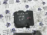 Блок управления ABS Peugeot Boxer 51935298, 0265260472, фото 5