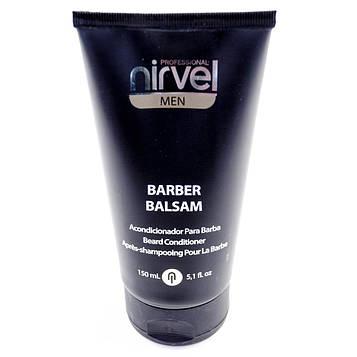 Бальзам для кожи лица бороды и усов Nirvel Barber balsam 150 мл 6589
