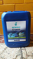 Масло моторное Urania Daily 5W30 SYNTHETIC (20L)