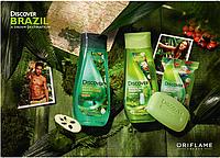 Гель для душа Discover Brazilian passion Бразилия, 250 мл
