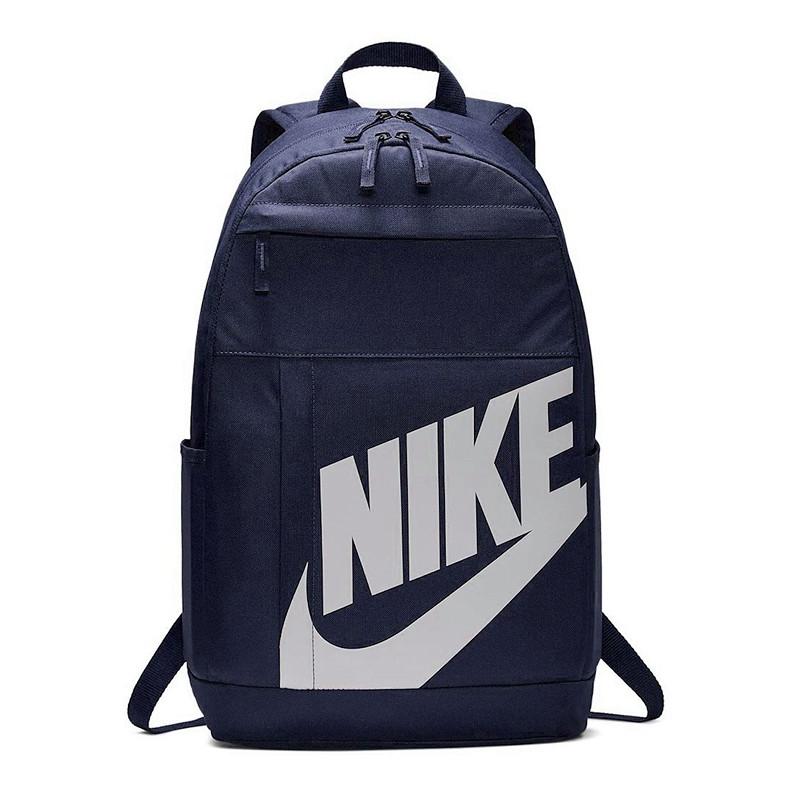 Рюкзак Nike Elemental 2.0 Backpack BA5876-451 Темно-синий (193145973244)