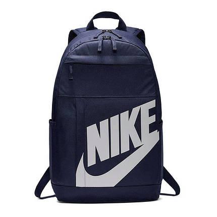 Рюкзак Nike Elemental 2.0 Backpack BA5876-451 Темно-синий (193145973244), фото 2