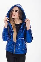 Демисезонная женская куртка K 00191 c 03