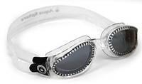 Очки для бассейна Aqua Sphere Kaiman, dark lens/transparent