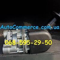 Кран стояночного (ручного) тормоза FAW 1061, Фав 1061 Faw