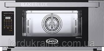 Печь конвекционная UNOX XEFT-03EU-ELDV