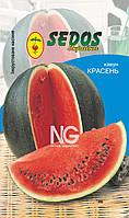 Кавун Красень (1,5г инкрустированных семян) -SEDOS