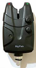 Сигналізатор клювання електронний Big Fish, модель 639