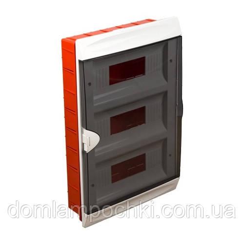 Щиток на 36 автоматов внутренний GUNSAN