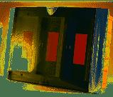 Щиток на 36 автоматов наружный GUNSAN