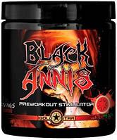 Предтренировочный комплекс GoldStar - Black Annis DMAA (300 грамм) арбуз