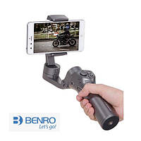 Стабилизатор для смартфона Benro - P1 Mobile Gimbal (P1GRY)