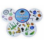 Настольная развивающая игра Дуплет Делюкс, фото 2