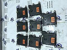 Блок управления печкой/климатконтролем Ford Transit 95VW-19E616-AD