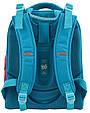 556048 Каркасный школьный рюкзак Yes H-12 Fun Mood 29*38*15, фото 3
