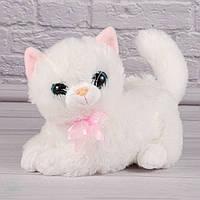 Мягкая игрушка кот, плюшевый котик, фото 1