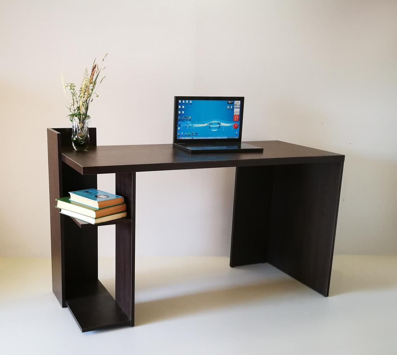 Стол компьютерный СК-3 (венге)