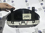 Панель приборов спидометр Ford Transit Connect 2002-2013 2T1F-10849-CE, фото 3