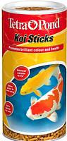 Корм для рыб TetraPond KoiSticks - 1л