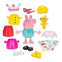 Игровой набор Peppa - Музыкальная Пеппа-Модница 96642 Peppa Figurines