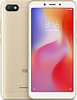 Xiaomi Redmi 6A 2/16 | Золотистый | Global | 4G/LTE | Гарантия